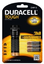 Duracell Tough Metal Torch 14 LED - AAA